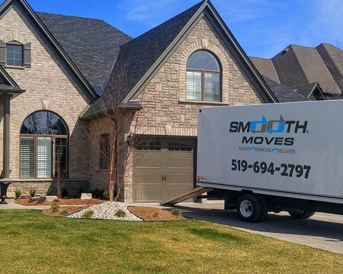 ontario movers