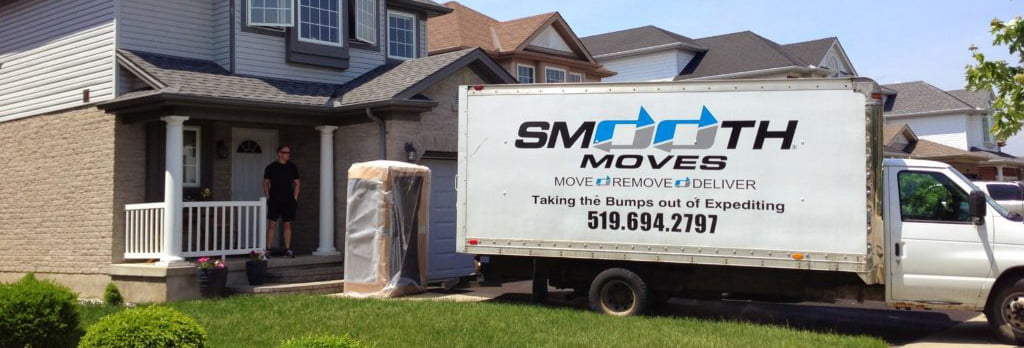 London Ontario movers